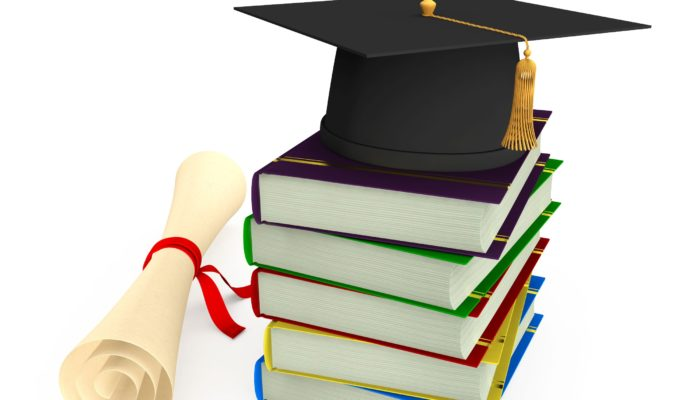 3d_graduation_cap_on_books_with_degree_stock_photo_Slide01