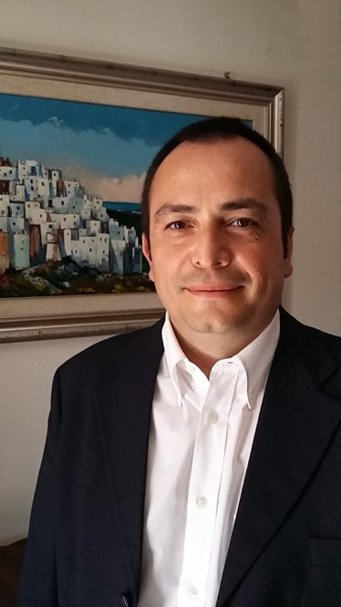 Avvocato Enrico Volpicelli